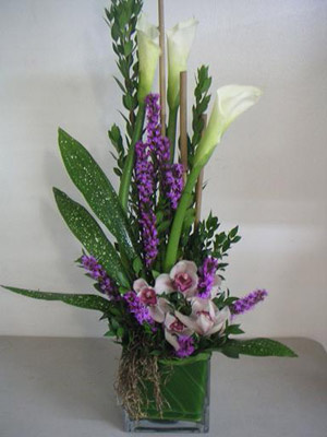 Exotic Flower Designs delivery Puerto Rico