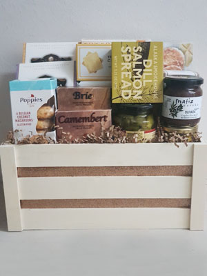 Father's Day Gourmet Gift Baskets Puerto Rico