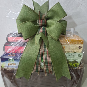 Gourmet Gift Baskets to Puerto Rico