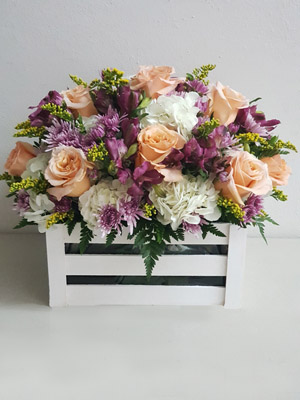 Spring Flower Designs delivery Puerto Rico
